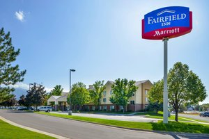 Fairfield Inn by Marriott Layton