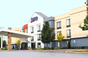 Fairfield Inn by Marriott Henrietta