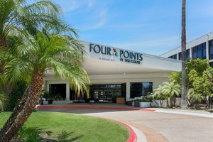 Four Points by Sheraton Hotel San Diego