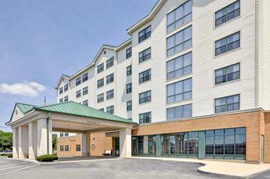 Homewood Suites by Hilton Peabody