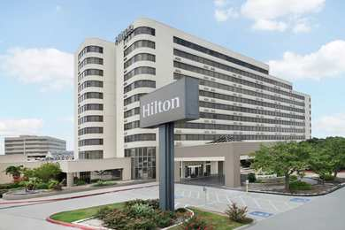 Hilton Hotel & Conference Center College Station