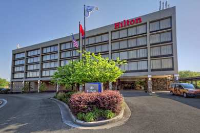 Hilton Hotel Knoxville Airport Alcoa