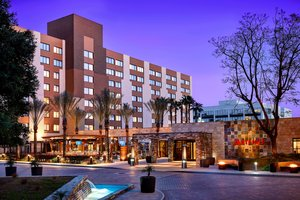 Marriott Hotel Airport Burbank