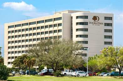 DoubleTree by Hilton Hotel Hobby Airport Houston