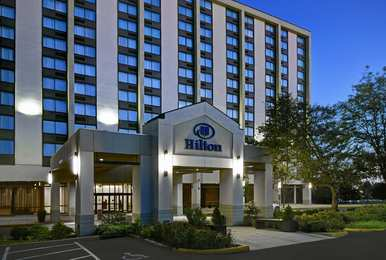 Hilton Hotel Hasbrouck Heights