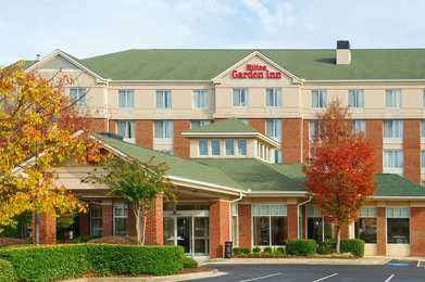 Hilton Garden Inn Johns Creek Duluth