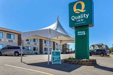 Quality Inn St Ignace