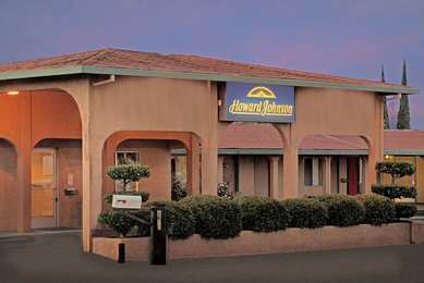 Howard Johnson Express Inn Modesto
