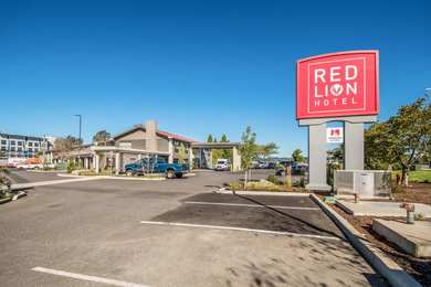 Red Lion Hotel Airport Portland