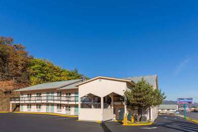 Howard Johnson Express Inn Roseburg