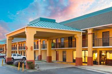 Super 8 Motel I-26 Orangeburg