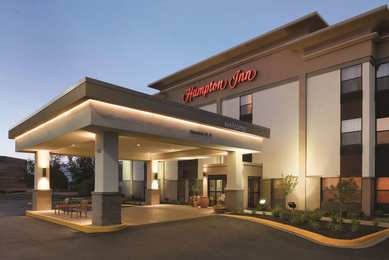 Hampton Inn Woodbury