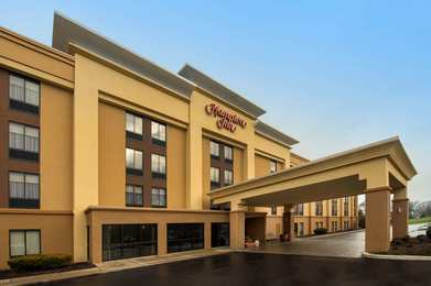 Hampton Inn North Rochester