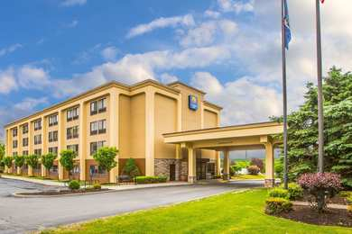Comfort Inn Cohoes
