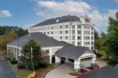 Hampton Inn & Suites Alpharetta