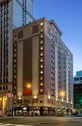Hampton Inn Downtown Cleveland