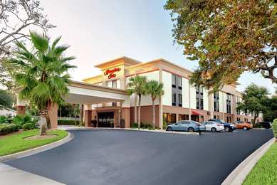 Hampton Inn Fernandina Beach
