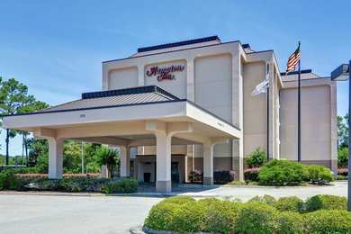 Hampton Inn Mountain Brook Birmingham