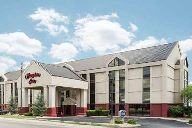 Hampton Inn West Branson