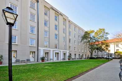 Hampton Inn Historic District Charleston