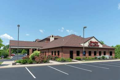 Hampton Inn & Suites Middleburg Heights