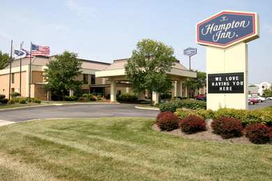 Hampton Inn Grove City