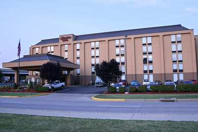 Hampton Inn Downtown Charleston
