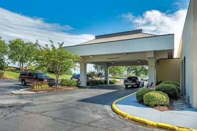 Hampton Inn Airport Columbus