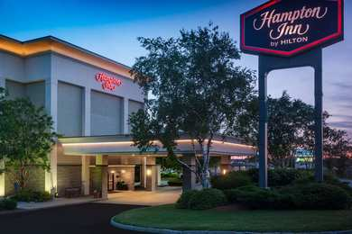 Hampton Inn Westport