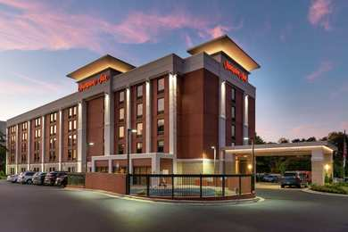 Hampton Inn Airport Greensboro