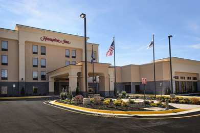 Hampton Inn Stafford