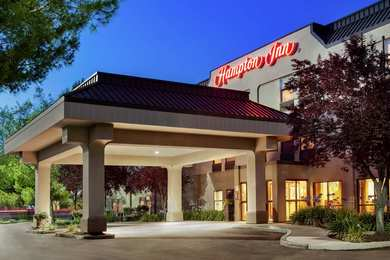 Hampton Inn Rancho Cordova
