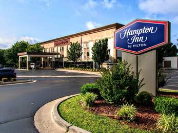 Hampton Inn Edmond