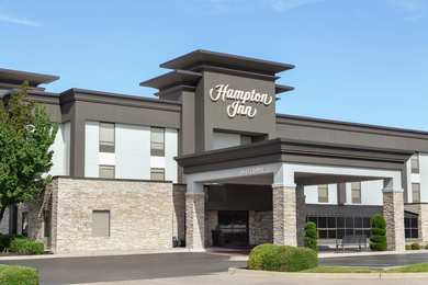 Hampton Inn Midwest City