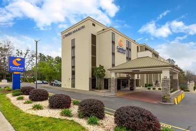 Comfort Inn Medical Park Durham