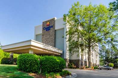 Hampton Inn North Raleigh