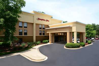 Hampton Inn Wake Forest