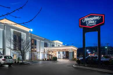 Hampton Inn I-81 Roanoke