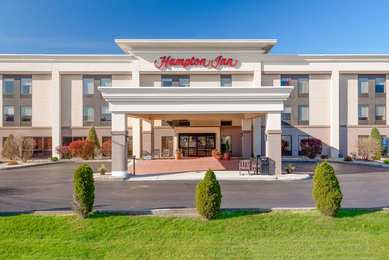 Hampton Inn Mineral Wells