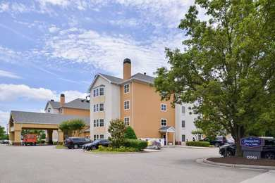 Hampton Inn & Suites Oyster Point Newport News