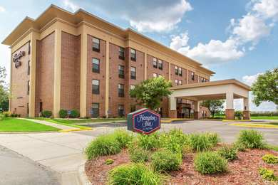 Hampton Inn Burnsville