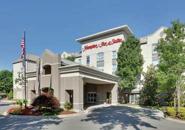 Hampton Inn & Suites Mooresville