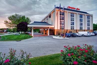 Hampton Inn Knoxville Airport Alcoa