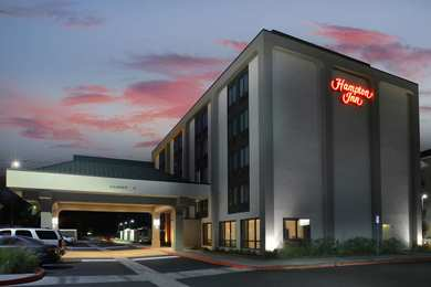 Hampton Inn West Covina
