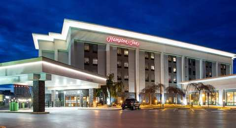 Hampton Inn Williamsport