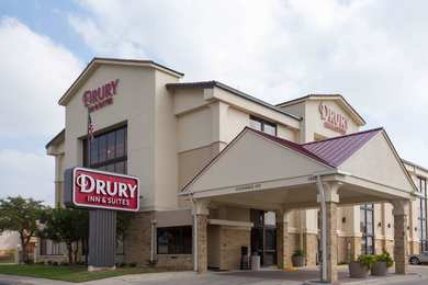 Drury Inn & Suites Northeast San Antonio