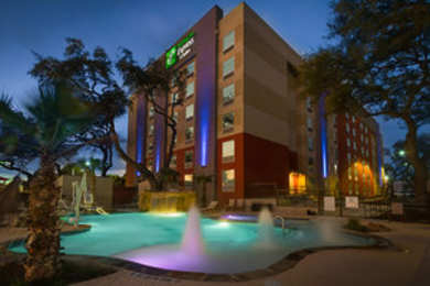 Holiday Inn Express Hotel & Suites Hospital San Antonio