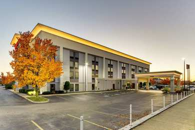 Hotels Near Tanger Outlet Mall Jeffersonville Ohio
