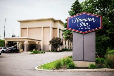 Hampton Inn Northwest Milwaukee
