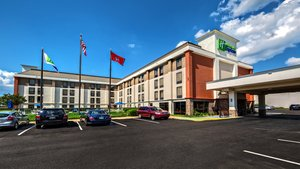 Holiday Inn Express Medical Center Memphis